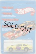 THE HOT ONES  【FLAT OUT 442 (No.2506 OLDSMOBILE 442 )】  YELLOW/HO