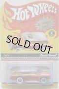 2009 RLC EXCLUSIVE REWARDS CAR 【CLASSIC NOMAD】 SPEC.ORANGE/RL