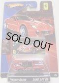 2008 FERRARI RACER 【FERRARI DINO 246 GT】 RED/A6
