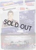 2011 IZOD INDY CAR SERIES 【JR HILDEBRAND/NATIONAL GUARD】 CAMO-BLACK/RR