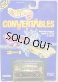 CONVERTABLES 【CRUNCH CHIEF (No.3936)】 PURPLE/BW