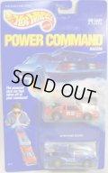 POWER COMMAND  【CHEVY STOCKER & CORVETTE STINGRAY】 RED/BLUE