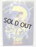 TOY STORY  【POST CARD / MOVIE2】