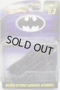 1/50 BATMOBILE SERIES 3 【BATMAN RETURNS ARMORED BATMOBILE】 BLACK/RR