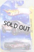 TARGET EXCLUSIVE SNOW FLAKE CARD 【2009 FORD F-150】 MET.BLACK/O5