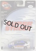 2003 PREFERRED - SUPER STREET SERIES 【HONDA CIVIC】 RACE TEAM BLUE/RR