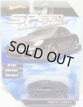 SPEED MACHINES 【PORSCHE CAYMAN S】 MET.BLACK/A6