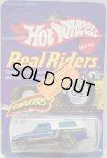 REAL RIDERS 【DODGE D-50 (No.4353)】 MET BLUE/RR
