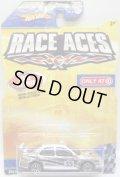 2009 TARGET EXCLUSIVE RACE ACES 【SUBARU IMPREZA】 CHROME/10SP
