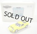 THE JAY LENO COLLECTION 【LAMBORGHINI MIURA】 YELLOW/RR
