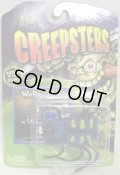 CREEPSTERS 【WEBMASTER】