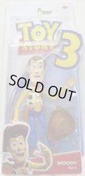TOY STORY 3 【FIGURES - WOODY (R8626/T0476)】