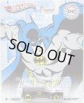 2011 NOSTALGIC BRANDS - DC COMICS 【DOUBLE DEMON DELIVERY】 BLACK/RR (BATMAN)