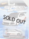 SPEED MACHINES 【VOLKSWAGEN SCIROCCO GT24】 WHITE/A6