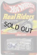 2007 RLC REAL RIDERS 【BLAST LANE】 SPEC.RACE TEAM BLUE/RR