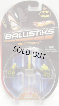 画像1: 2012 BALLISTIKS 【BATMAN】 BLACK