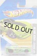 【'06 DODGE VIPER SRT10】 LT.GREEN/O5