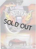 2007 STREET SHOW 【SOOO FAST】 SPEC.RED/RR