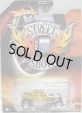 2007 STREET SHOW 【BONE SHAKER】 MUSTARD/RR