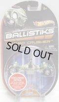 2012 BALLISTIKS 【CAMO CRUSHER】 CAMO LT.GREEN