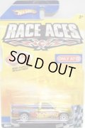 2009 TARGET EXCLUSIVE RACE ACES 【CHEVY 1500】 GOLD CHROME/10SP