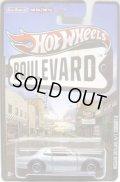 2013 HW BOULEVARD 【NISSAN SKYLINE H/T 2000 GT-X】 MTFK.SILVER/RR