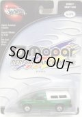 2003 PREFERRED - MOPAR PERFORMANCE PARTS 【DODGE RAM 1500】 GREEN/RR