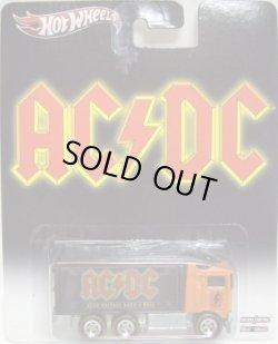 画像1: 2013 POP CULTURE - LIVE NATION 【HIWAY HAULER】 ORANGE-BLACK/RR (AC/DC)