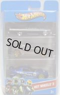 2013 HOT WHEELS 3 【'65 FORD RANCHERO(EX)/NISSAN SKYLINE GT-R R34/HONDA S2000】