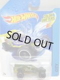 2014 COLOR SHIFTERS 【HWTF BUGGY】 CLEAR BLUE-YELLOW/OR6SP