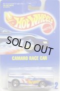 【CAMARO RACE CAR】 RACE TEAM BLUE/5SP
