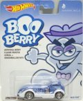 2014 POP CULTURE - GENERAL MILLS 【MIG RIG】 LT.BLUE/RR (BOO BERRY)