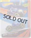 2014 MOTO TRACK STARS 【2 COOL MOTO】 BLUE