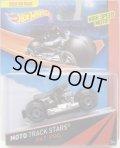 2014 MOTO TRACK STARS 【BAT-POD】 BLACK (予約不可)