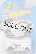【'10 FORD SHELBY GT500】 WHITE/PR5 (K&N)