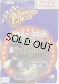 "2002 ACTION - NASCAR WINNER'S CIRCLE 【""#24 DU PONT/CHROMA PREMIER"" CHEVY MONTE CARLO】 GOLD-BLACK (with 1/24 RACE HOOD)"