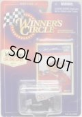 "1997 KENNER - NASCAR WINNER'S CIRCLE 【""#40 1987 SPRINT CAR】 BLACK/RR"