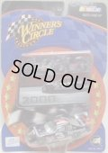 "2002 ACTION - NASCAR WINNER'S CIRCLE 【""#3 GM GOODWRENCH 2000"" CHEVY MONTE CARLO】 BLACK (with STICKER)"