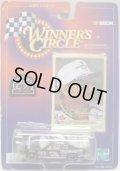 "1999 HASBRO - NASCAR WINNER'S CIRCLE 【""#3 GM GOODWRENCH"" CHEVY MONTE CARLO】 BLACK (DAYTONA 500)"