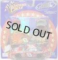 "1/43 2000 HASBRO- NASCAR WINNER'S CIRCLE 【""#8 DALE EARNHARDT JR."" CHEVY MONTE CARLO】 RED"