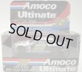 "2001 RACING CHAMPIONS - NASCAR 【""#93 AMOCO ULTIMATE"" DODGE RT】 WHITE-BLACK"