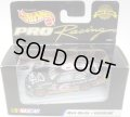1998 HOT WHEELS PRO RACING TRACK EDITION 【MARK MARTIN #6 TEAM VALVOLINE】 BLACK/RR