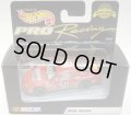 1998 HOT WHEELS PRO RACING TRACK EDITION 【RICKY CRAVEN #50】 RED/RR