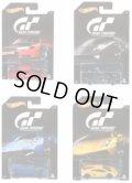 2016 HW GRAN TURISMO 【4種セット】Nissan Skyline GT-R (R32)/Ford GT LM/Pagani Huayra/Lamborghini Gallardo Superleggera