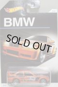 2016 BMW ANNIVERSARY 【BMW E36 M3 RACE】 ORANGE/10SP