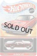 2016 RLC SPECIAL EDITION 【'64 PONTIAC GTO】 SPEC RED/RL
