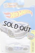 【2016 FACTORY SEALED】【キャンペーン対象商品】【'07 FORD MUSTANG】 LT.GRAY/O5
