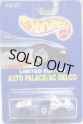 1992 LIMITED EDITION  AUTO PALACE/AC DELCO PROMO 【NASCAR RACER】 BLUE-WHITE/PC5
