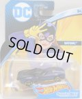 "2017 ENTERTAINMENT CHARACTERS ""DC COMICS""【BATGIRL】 DK.PURPLE/O5"