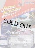 2016 JOHNNY LIGHTNING - MUSCLE CARS USA S2 【1977 MERCURY MONTEGO】 WHITE/RR (WHITE LIGHTNING)